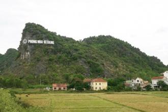 BQL VQG Phong Nha – Kẻ Bàng xây dựng hoàn thành Phương án Quản lý rừng bền vững giai đoạn 2021 - 2030
